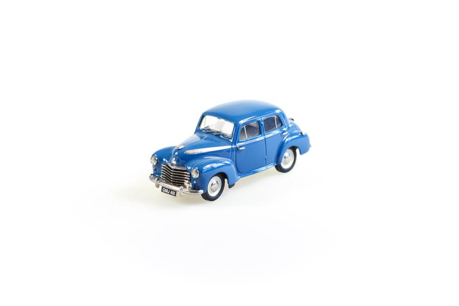 Vauxhall Velox (1949)