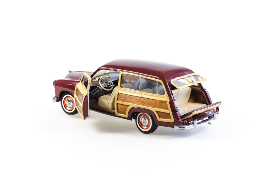 Ford Woody Wagon (1949)